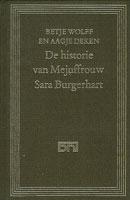 1979: De historie van Mejuffrouw Sara Burgerhart; door mij ingeleid ...